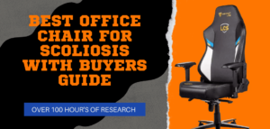 How to fix an office chair that leans back