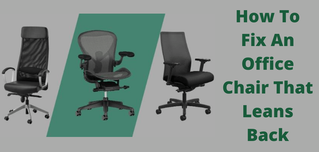 Mesh Office Chair Vs Leather Chair